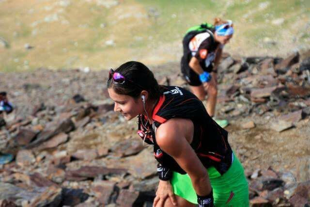 OXIGEN TRAIL RUNNING CAMP 3 y 4 Junio VALL DE BOÍ